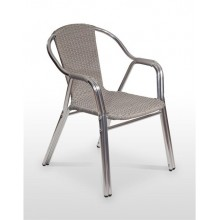 Silla de Terraza Houston Deluxe