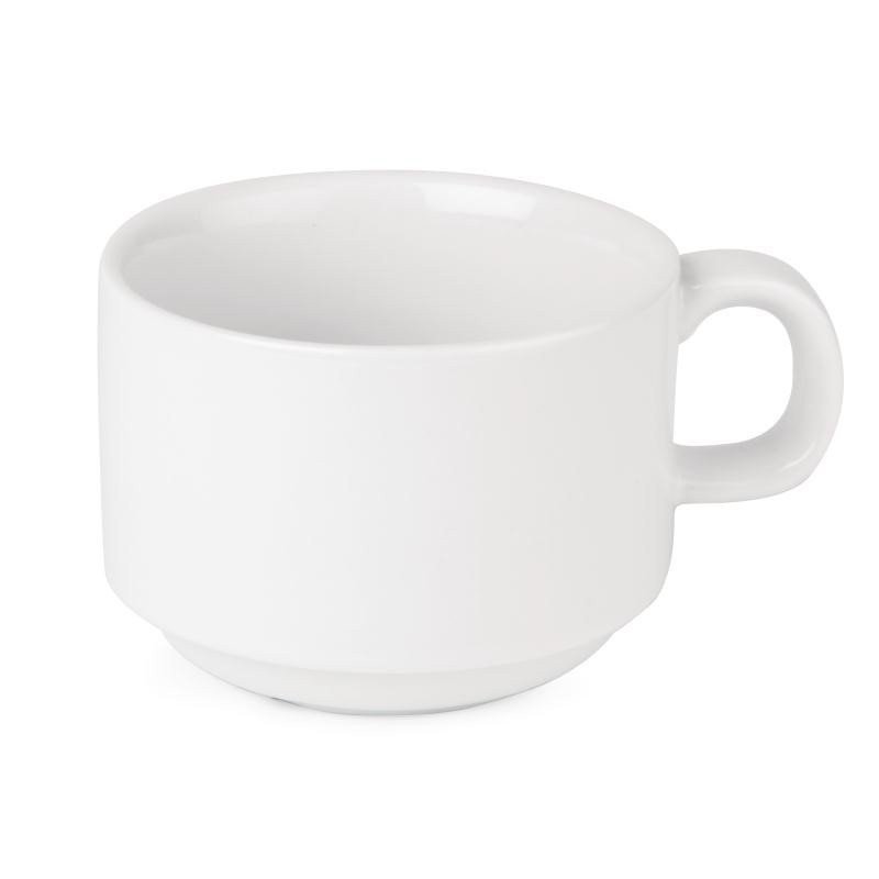 Taza de Cafe apilable 200ml Athena
