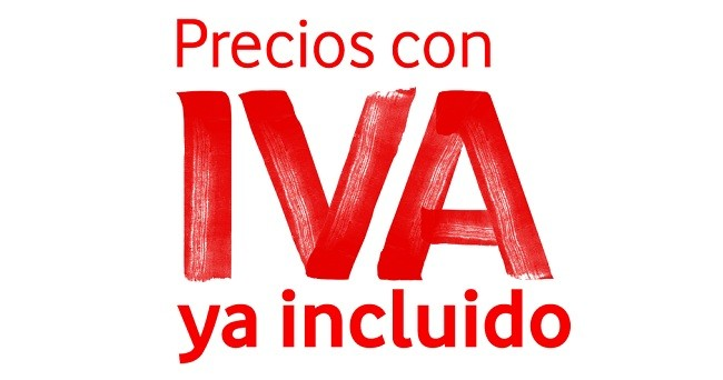 Chocolateras Industriales con iva incluido